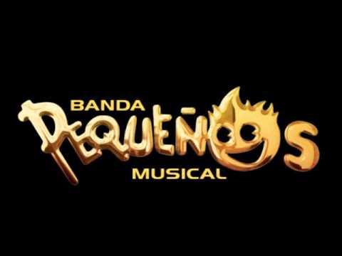 Aquellas Canciones - Banda Pequeños Musical