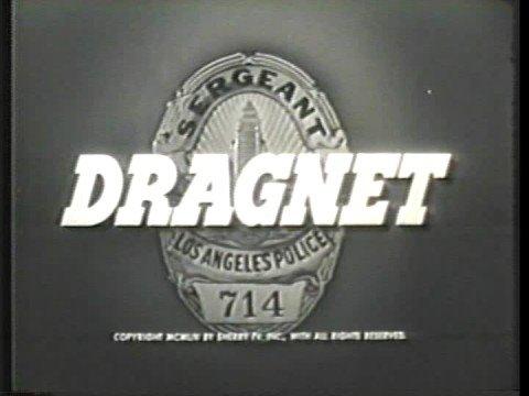 Dragnet 1951