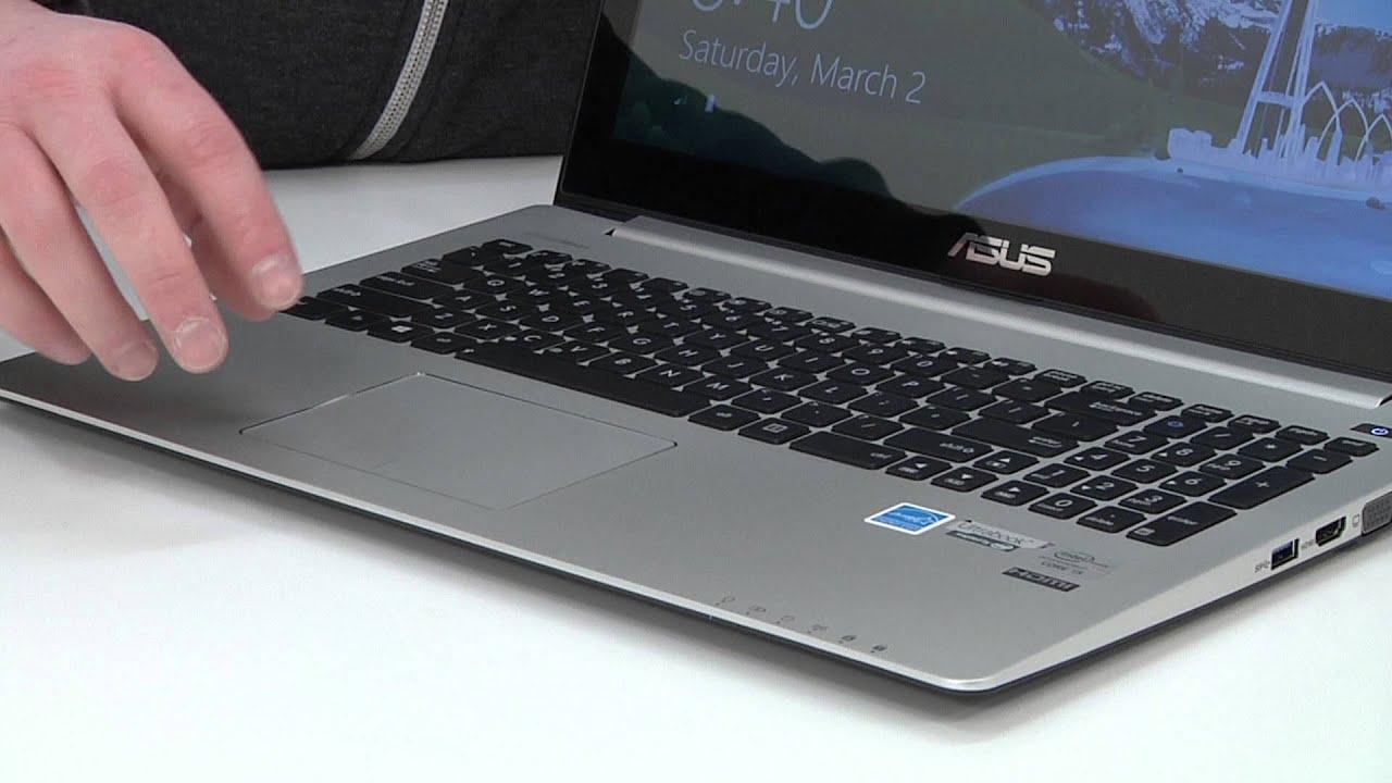 VivoBook S500 Overview - YouTube