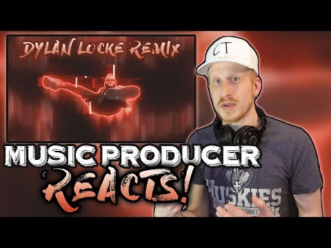 Music Producer Reacts to PewDiePie - Bitch Lasagna v1.2