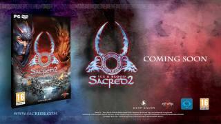 Sacred2 Ice and Blood UK PC Moodclip