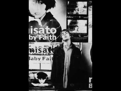Oasis  Let's All Make Believe
