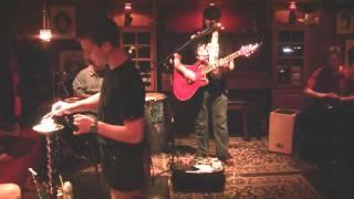 Give Me Back My Golden Arm - Doug Jimolka at Euphoria Emporium (HD) 05/08/2015