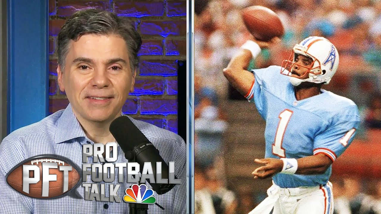 PFT Draft: Best undrafted NFL free agents of all time   Pro Football Talk   NBC Sports