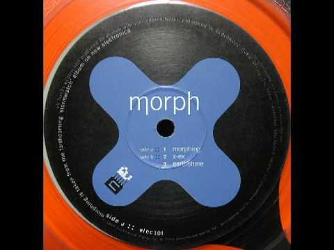 Morph - Morphing