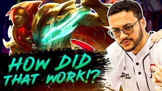 HOW DID THAT WORK?!   APHROMOO