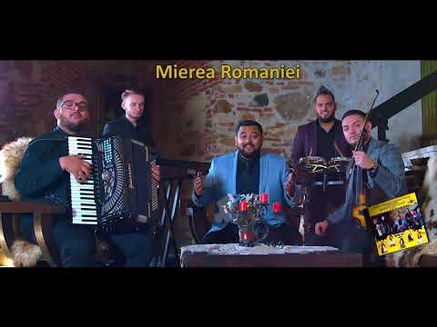Mierea Romaniei - Forta sarbeasca (Official Track)