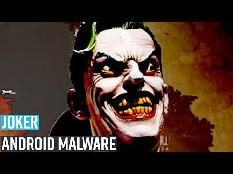 Joker Malware Infected Apps: Google Deletes Over 1,000 Malicious Apps From Play Store