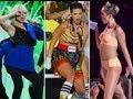 VMAs 2013 Recap: Lady Gaga, Katy Perry, Taylor Swift, NSync & More