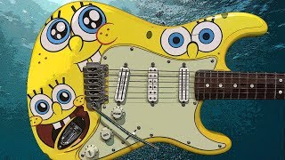 Funk Guitar Backing Track in F Minor Best Quality