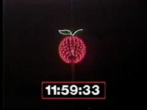Watch The Ball Drop