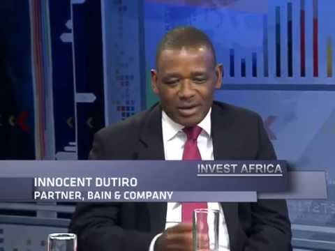 Post WEF : Structures Needed to Help Africa Grow - Part 2