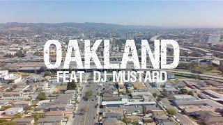 I M So Oakland
