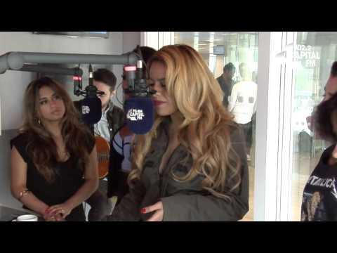 Fifth Harmony - Love Me Like You Do cover Capital FM