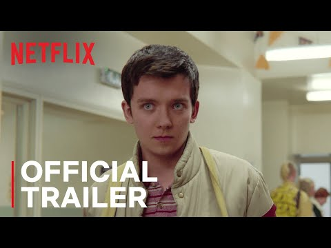 Sex Education: Season 2 | Trailer 2 | Netflix