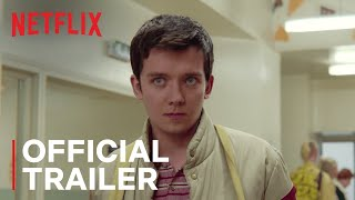 Sex Education: Season 2 | Trailer 2 | Netflix