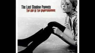Meeting place - The Last Shadow Puppets