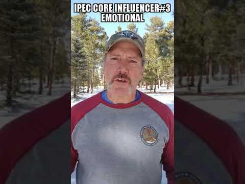 IPEC CORE Influencer #3 Emotional