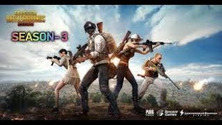 PUBG MOBILE 0.8 UPDATE ON IPAD MINI LIVE STREAM II playing with subs