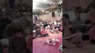 Hamza Ahmed  Nat [ ek main hi nahi ]