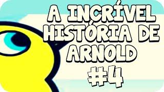 A Incrível História de Arnold - Duck Life 4 #4