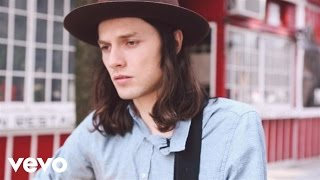 James Bay - Need The Sun To Break (Official Music Video)