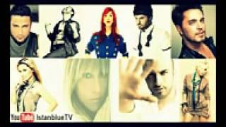 TÜRKÇE POP MÜZİKLER MİX TURKİSH POP MUSİC