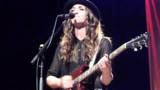 """Come Round Soon"" Sara Bareilles | Atlanta 5/20/13"