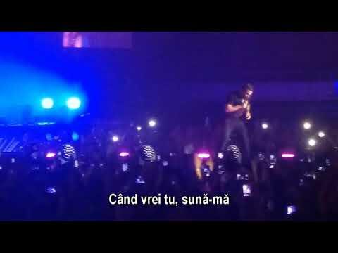 """""""Sună-mă"""" - Maluma (concert) - Me llamas"""