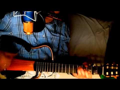 Wo Meine Sonne Scheint ~ Caterina Valente ~ Cover Interpretation Yamaha Nylonstring & Bluesharp