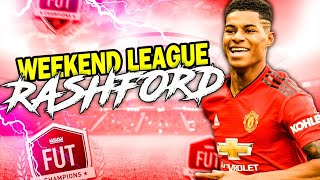 🔴 SCLERO LEAGUE de SABBBATO | FIFA 21 WEEKEND LEAGUE