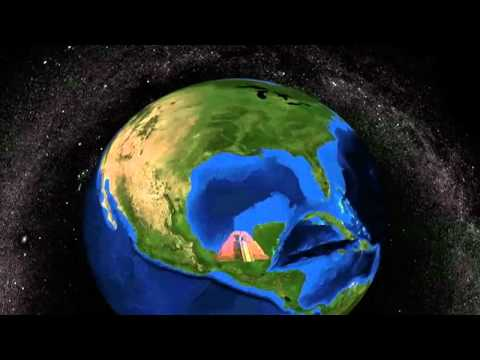 Mayan End Of World Prediction Explored In Film