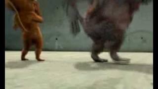 Prdící opice (Monkeys song)