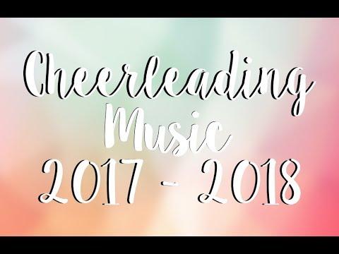 CHEER MUSIC MIX 2018
