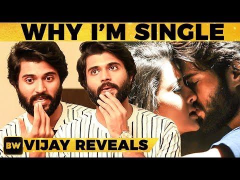 Why I'm Still not Married? - Vijay Deverakonda Reveals!   MY 356