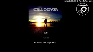 Hell Driver - P.N.R (Original Mix)