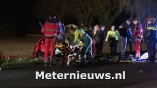 Ernstig ongeval Zuidvelde