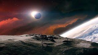 Жизнь в других мирах. Голубая луна. National Geographic. Наука и образование