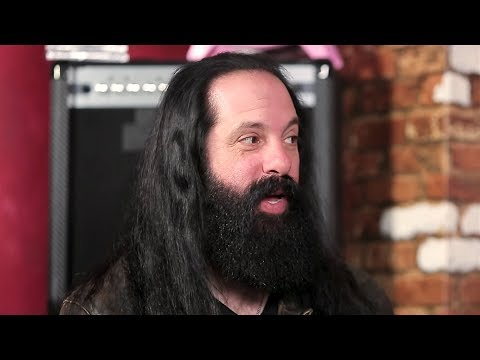 Dream Theater's John Petrucci Nerds Out on Carl Sagan, Tone + 'Distance Over Time'