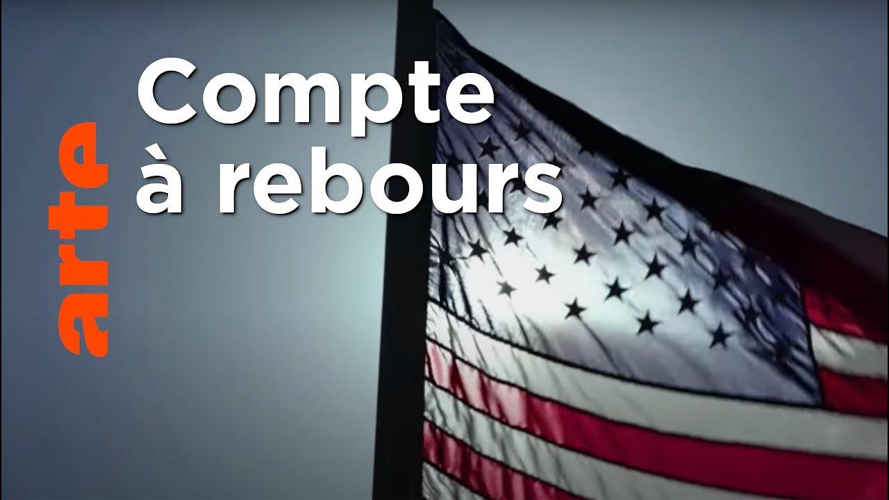 Le calme avant la tempête | Elections présidentielles USA (2/5) | ARTE