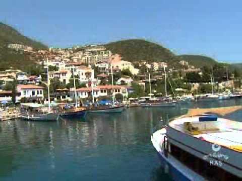 Kas Antalya Guide