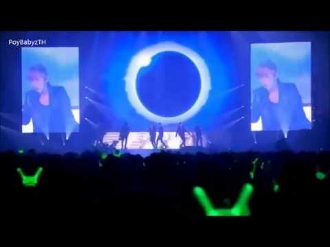 B.A.P - 0 (Zero) @ B.A.P 1st Japan Tour  WARRIOR Begins