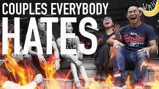 Couples Everybody Hates