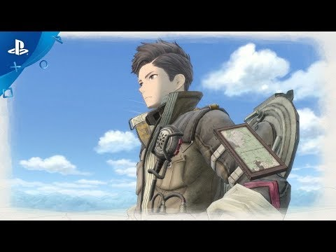 Valkyria Chronicles 4 - Prologue | PS4