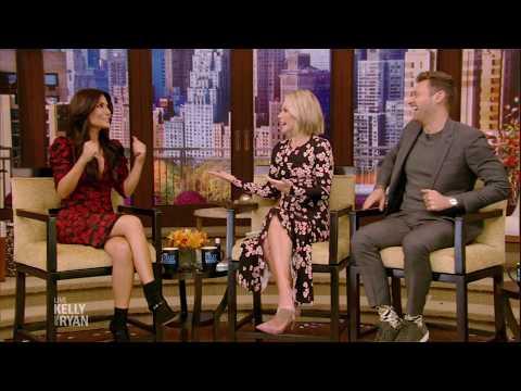 Marisol Nichols Talks