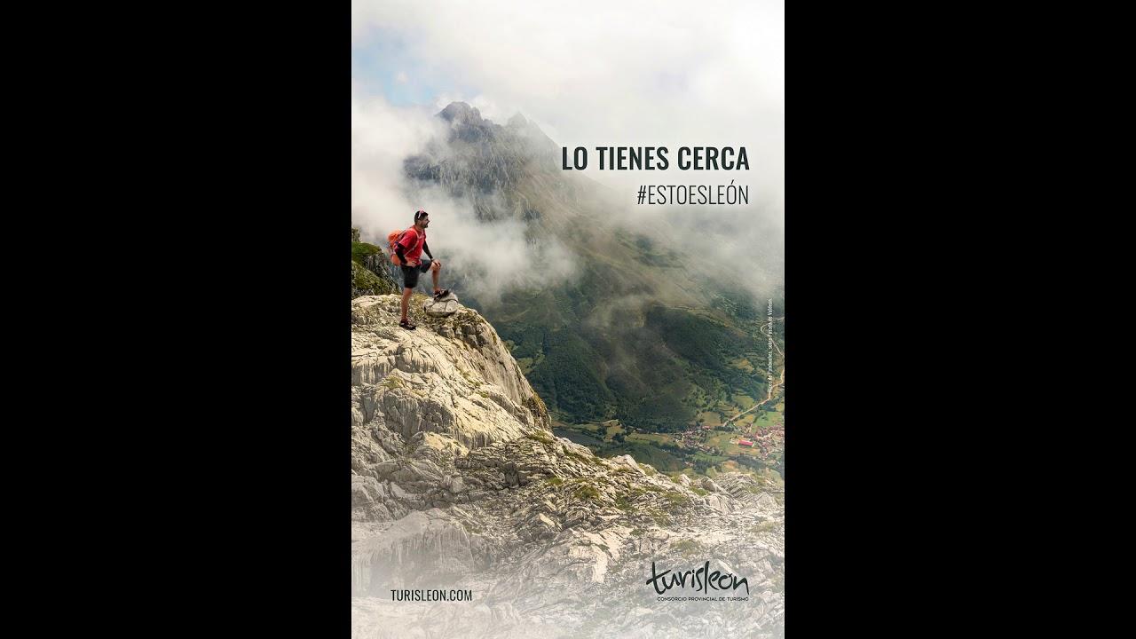 """Imágenes de la campaña """"León, lo tienes cerca"""""""