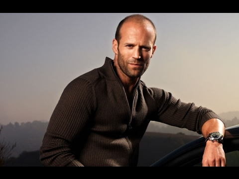 Jason Statham Biography in short And Highlights - YouTube