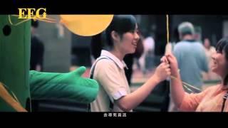 陳偉霆 新歌-我不是我 2012 Mv
