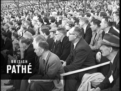 Galway Win The Final (1964)