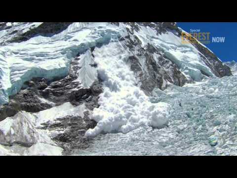 Discovery Channel: Everest Avalanche Tragedy